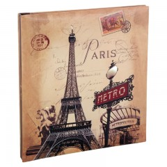 Album foto Paris
