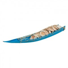 Barca Coastal Shells Blue