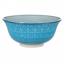 Bol ceramic Rustic Blue