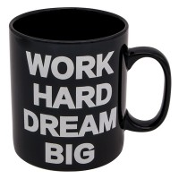 Cana Work Hard Dream Big