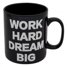 Cana Work Hard Dream Big