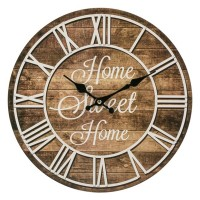 Ceas Home sweet home