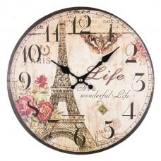 Ceas de perete Eiffel