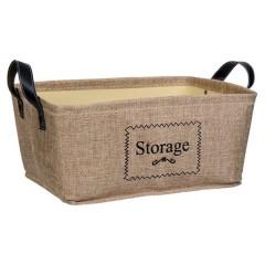 "Cos dreptunghiular ""Storage"" L"