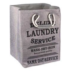 Cos rufe deluxe laundry service