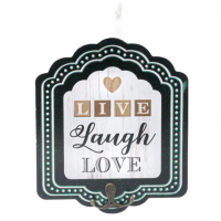 Cuier Live laugh love