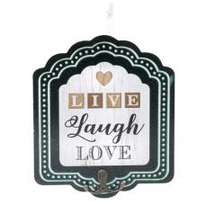 Cuier Live laugh love
