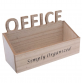 Cutie depozitare birou Office