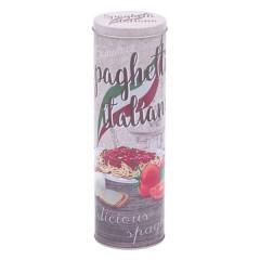 Recipient ,,Spaghetti Italiana''