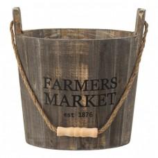 Ghiveci Farmers Market galeata