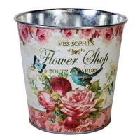 Ghiveci Birds & Roses M