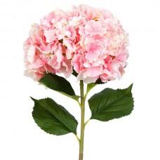 Hortensie artificiala roz