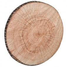 Perna scaun trunchi lemn